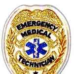 EMS/EMT Patches