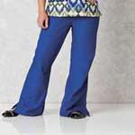 Womens Scrub Pants