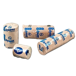 "Elastic Bandages Latex Free 2"" Case"