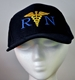 Navy Blue RN ball cap