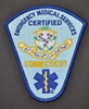 Connecticut Certified Patch