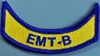 Virginia EMT-B Rocker Patch