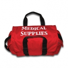 Medical supplies responder first aid kit