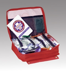 Excursion Pak Soft Marine First Aid Kit marine, marine first aid kit, cruising first aid kit, marine first aid , coastal,