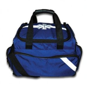 Pro III Trauma Pack - Royal Blue