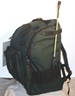 L Series Large Backpack - GM-Large-BLK-noemb
