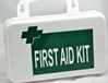 OSHA/ANSI First Aid Kit Class A Metal Case  - Waterproof Class A, ANSI Z308.1-2015 Office First Aid Kits, OSHA First Aid Kit, ANSI first aid kit, 25 person first aid kit