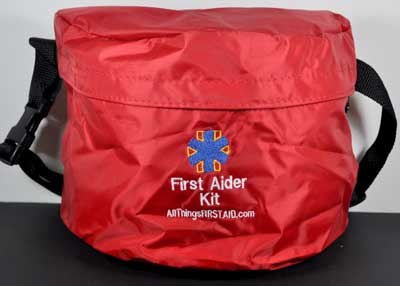 First Aider Pack First Aid, group medical, First aid kits, boy scouts, girl scouts, outdoor activities, emergency first aid kit