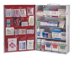 Medique Standard 4-Shelf First Aid kit