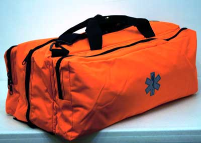 Oxygen Gear Bag O2, Oxygen, oxgyen, EMS gear, advanced oxygen, grab and go, EMT, Paramedic, Large bag, gear bag