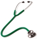 Hunter Green Clinical 1 Stethoscope