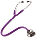 Purple Clinical 1 Stethoscope