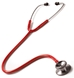 Red Clinical 1 Stethoscope