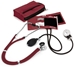 Aneroid Sprague Kit with carrying case - PMA2-BLK