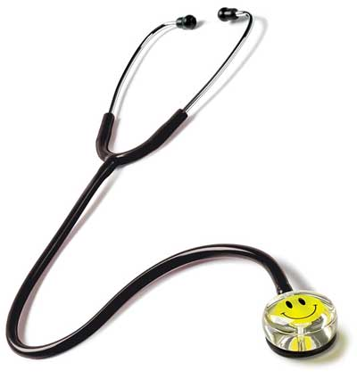 Clear Sound™ Stethoscope
