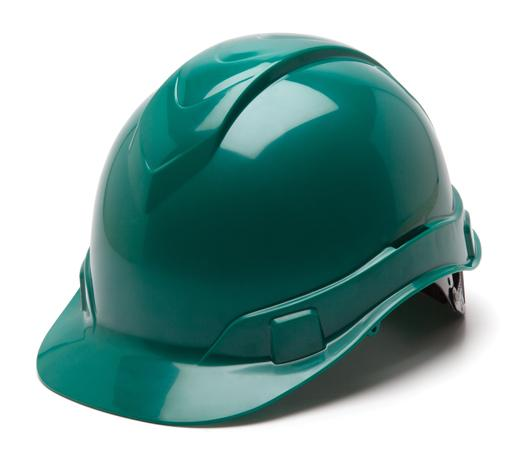 Economy Hard Hat 4-Point Ratchet Hard Hat, cert hard hat, womens hard hat, construction hard hat