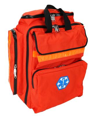 Mega Trauma Pack in Orange