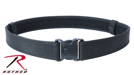 Deluxe Uniform Duty Belt duty belt, uniform belt, ems belt, fire belt, police belts, belts,