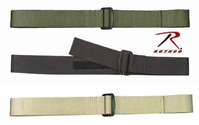 Rigger's Belt in Black Riggers belt, rigging belt, duty belt, uniform belts, ems belt, fire belt, police belt, tactical belt