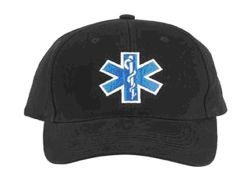 EMS Low Profile Insignia Cap