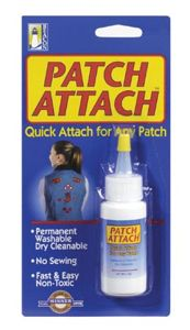Patch Attach Liquid