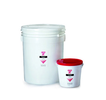 Red-Z bulk 17.5 lb container