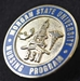 Custom Made Graduation Pins - sspn-custom