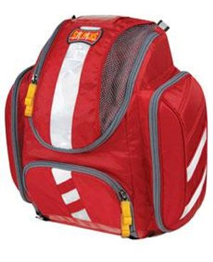 Golden Hour EMT Backpack EMS Bag