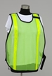 Model #PON3 Poncho Style Incident Command System Vest