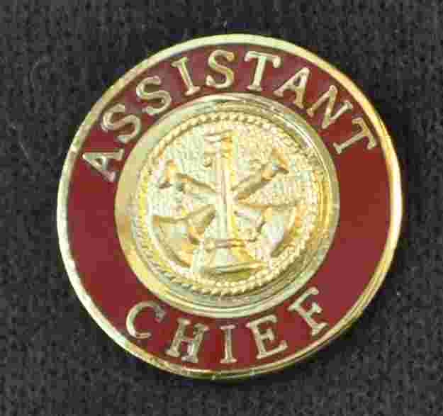 Assistant Chief