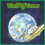 World of Germs CD