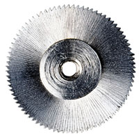Replacement Blades - Ring Cutter