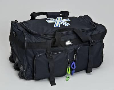 Advanced Trauma Care First Aid Station Kit