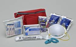 Basic Employee Evacuation Pack