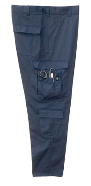 Mens Navy EMT Pants