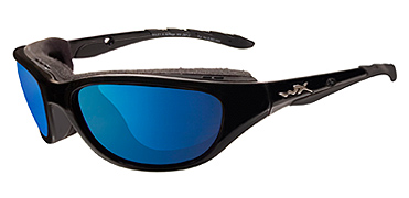 697-AirRage Safety Goggles