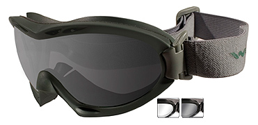 Nerve Tactical Goggles