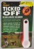 Ticked Off - Tick Scoop 3-pack