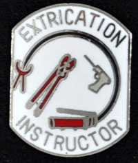 Extrication Instructor