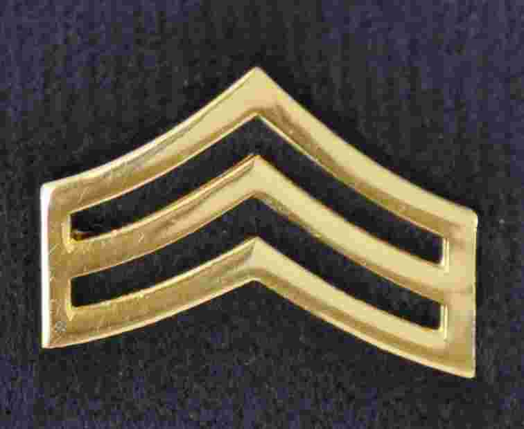 Three Chevron Sold in pairs