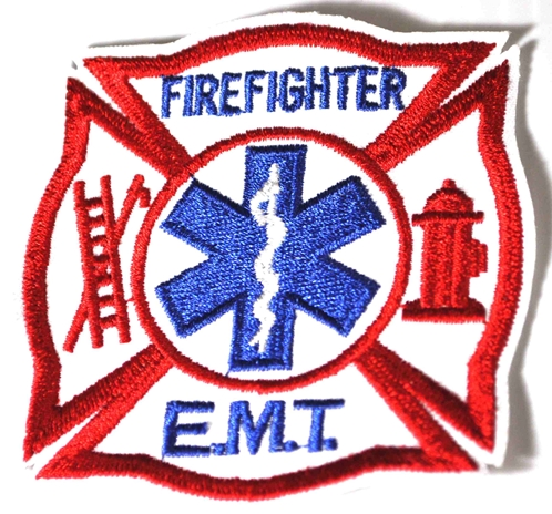 Firefighter EMT