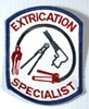 Extrication Specialist