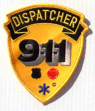 Dispatcher 911