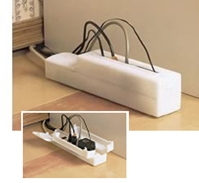 Power Strip Cover