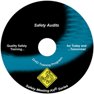 Machine Guard Safety -DVD Only