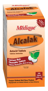 ALCALAK 100 Tablets