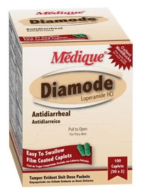 DIAMODE 100 Tablets