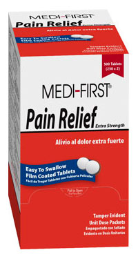 PAIN RELIEF 100 Tablets