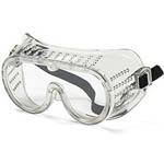 Basic Perforated Goggles