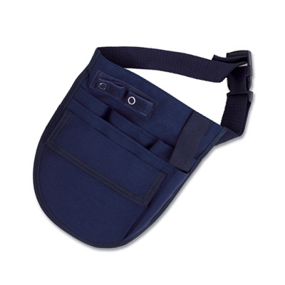 Nylon Organizer Belt with Small Apron - Empty-